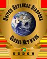 United Guyanese Diaspora Global Network (UGDGN) Logo